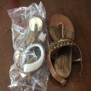 Bandolino Thong Sandals